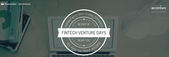 Venture Day FinTech